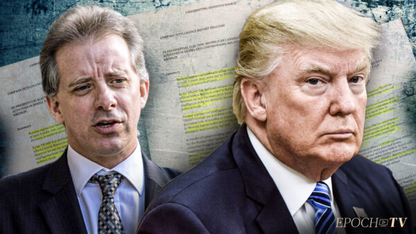 How Journalists Helped Promote the Steele Dossier | Truth Over News