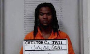 Suspect Arrested in Ambush Killing of Alabama Police Officer