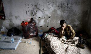 Turkey Detains 200 Afghan Migrants En Route to Italy: Coastguard