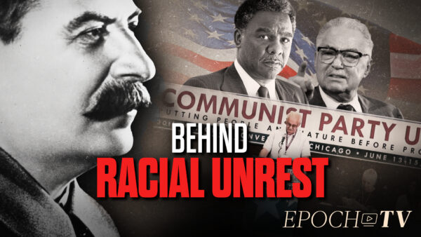 How Stalin's Plan from 100 Years Ago is Influencing America Today