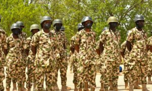 Nigeria's 3 Wars: ISIS, Bandits, and Grifters