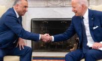 Biden's Iraq Troop Maneuvers Largely Symbolic: Expert