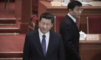 'The Gang of Fudan' Behind Xi Jinping's Anti-America Narrative