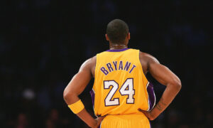 Michelle Steel Pushes House Resolution to Designate Aug. 24 Kobe Bryant Day