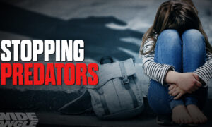 Defending Against Child Sex Trafficking by Fixing Child Abuse Laws—Feat. Jaco Booyens