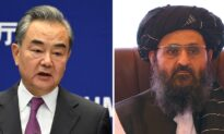Beijing and the Taliban: Securing Chinese Investments