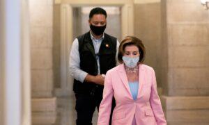 3 GOP Lawmakers Sue Pelosi Over $500 Mask Fines