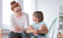 Parenting Matters: Teach Your Kids to Discriminate