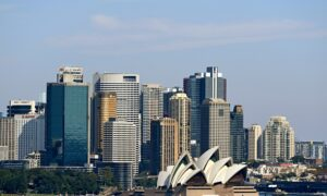 Australian CBD Office Vacancy Remains Solid, Except Melbourne Where It Hits 20-Year High