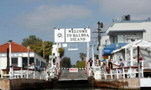 Balboa Island Joins Utility Undergrounding Trend