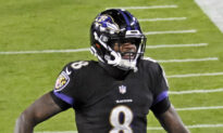 Ravens QB Lamar Jackson Tests Positive for COVID-19 for Second Time, Will Miss Start of Training Camp