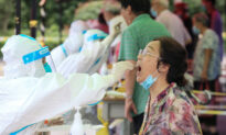 Nanjing Outbreak Spreads to 27 Chinese Cities