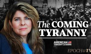 Naomi Wolf on Censorship, Vaccine Passports, and the Reversal of 'My Body, My Choice'