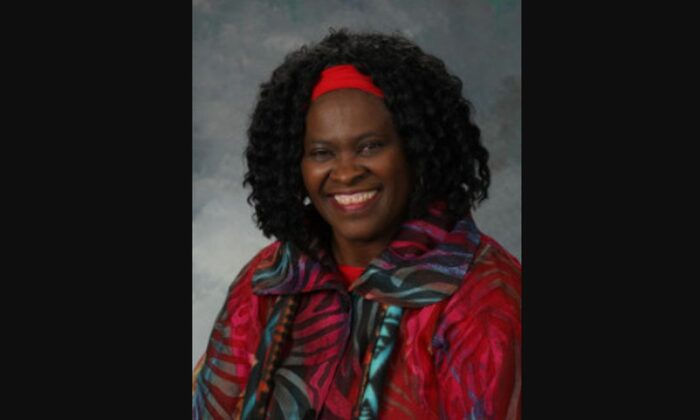 New Mexico House Majority LeaderSheryl Williams Stapleton, a Democrat, is under criminal investigationy the Attorney General's Office on allegations of racketeering, money laundering, receiving illegal kickbacks, and other violations, officials said this week. (New Mexico House of Representatives)