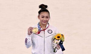 Sunisa Lee Takes Gold in Women's Gymnastics Final