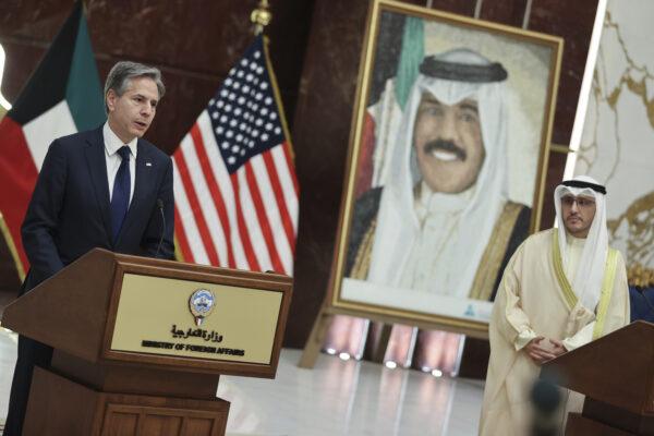US Kuwait