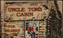 American Treasures: 'Uncle Tom's Cabin'