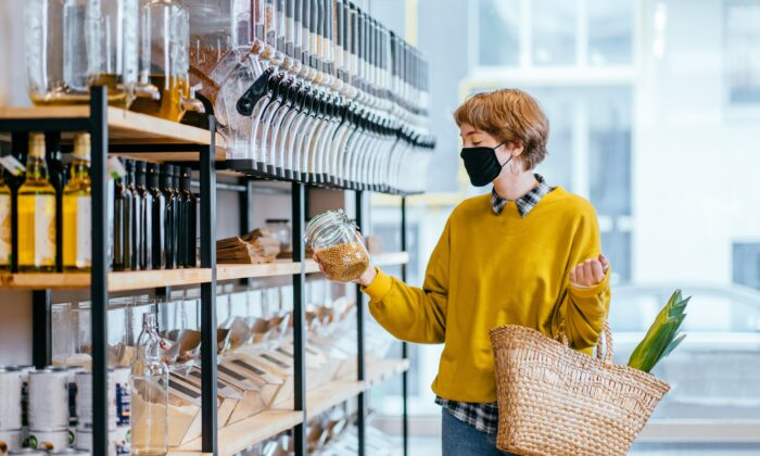 When we buy something, we're often hoping to get something from the purchase beyond the actual item, like a feeling or an improved experience of life. (Iryna Inshyna/Shutterstock)