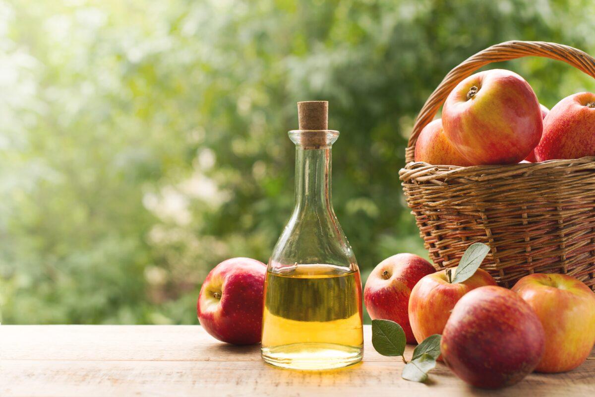Top Uses for Apple Cider Vinegar