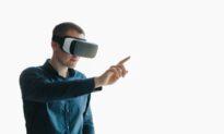 EMF and Blue Light Concerns for VR Technology