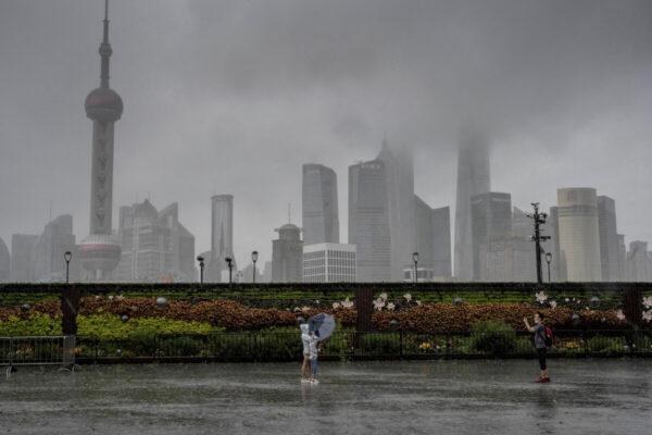 in fa shanghai