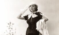 Always in Vogue: Summer Fashion Inspiration From the 1930s