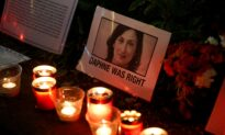 Malta Government Carries Responsibility for Journalist's Murder, Inquiry Finds
