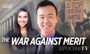 The War Against Merit