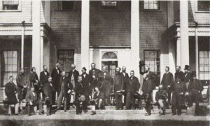Macdonald's Legacy (Part 3): Canadian Confederation's Indispensable Man