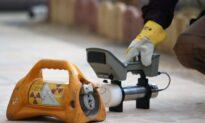 Michigan-Bound Radioactive Material Shipment Missing, Says Nuclear Regulator