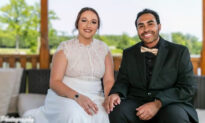 Man Battling Rare Cancer Marries Love of His Life After Being Given Just Months to Live