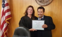 Former 'Mighty Ducks' Actor Now Sober Graduates Court Program—Gets Burglary Charge Dropped