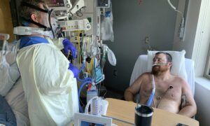 COVID-19 Deaths in US Getting Worse but Far Below Pandemic Peak: CDC Data