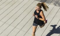 7 Reasons Why Entrepreneurs Must Workout