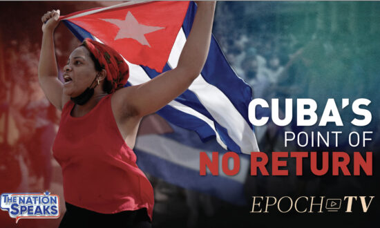 No Turning Back for Cuba; Perils of Overparenting