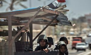 Egyptian President Announces End of Emergency in Country