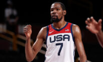 US Men's Basketball Team Wins in Olympics to Reach Quarterfinals