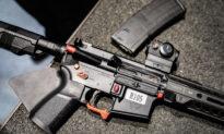 San Diego City Council Bans Ghost Guns