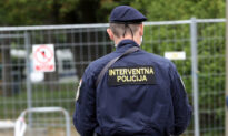 Germans Detained in Croatia Over Kids, Dog Locked in Hot Car