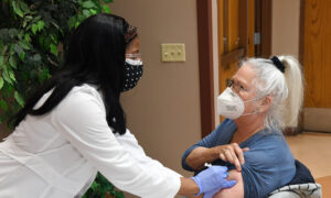 CCP Virus Impact on Health Care Shakes Up Medicare Trustees' Projections for 2021 Report