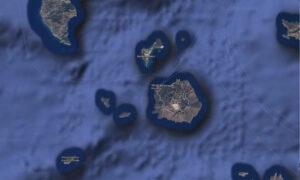 Earthquake Rattles Greek Islands Close to Turkey