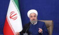Outgoing Iran President Says Government Not Always Truthful