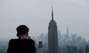 Analysis: NY State's Personal Income Tax Levy More Than Twice the Amount of National Average