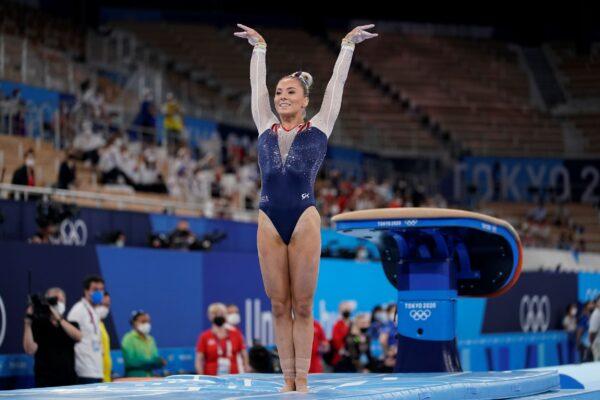 Mykayla Skinner