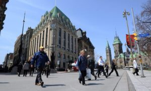 Issues, Battlegrounds, and Strategies Come Into Focus as Federal Election Call Looms