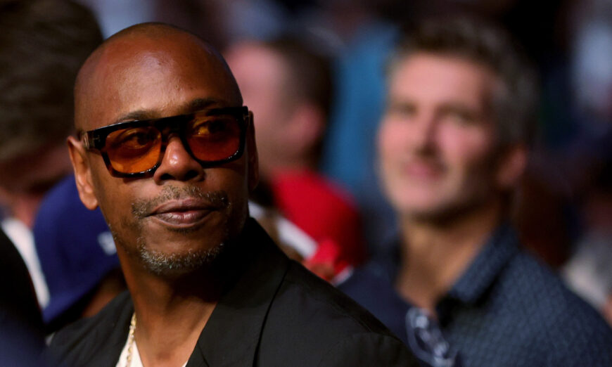 Dave Chappelle Says Distributors Are Cancelling His New Documentary Over Netflix Special Controversy
