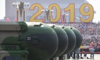 China Could Soon Use Nuclear Weapons to 'Coerce' the US, Experts Warn