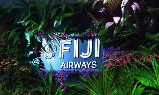 Australia Bankrolls $68M Fiji Airport, Amid Pacific Competition With Beijing