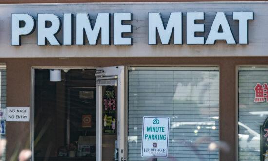 California Faces Potential Bacon Shortage