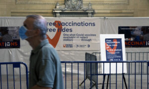 North Carolina Mandates Vaccines for State Employees and Health Care Workers, School Board Debates on Masks